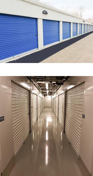 Storage in Branford, CT